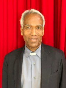 Fr Luke Marappillil