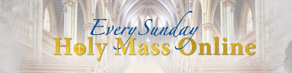 Redemptorist Publications Online Mass
